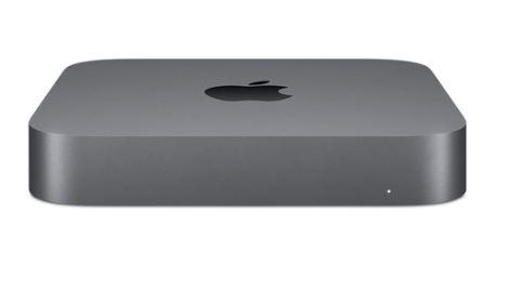 その進化はミニじゃない。Mac mini誕生。悔しい。